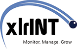 xlrINT, LLC  Logo
